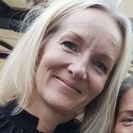 Renée Grundström