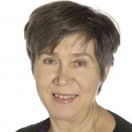 Elsi Brandström