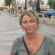 Marianne Tuuvas