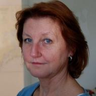 Monika Trozell